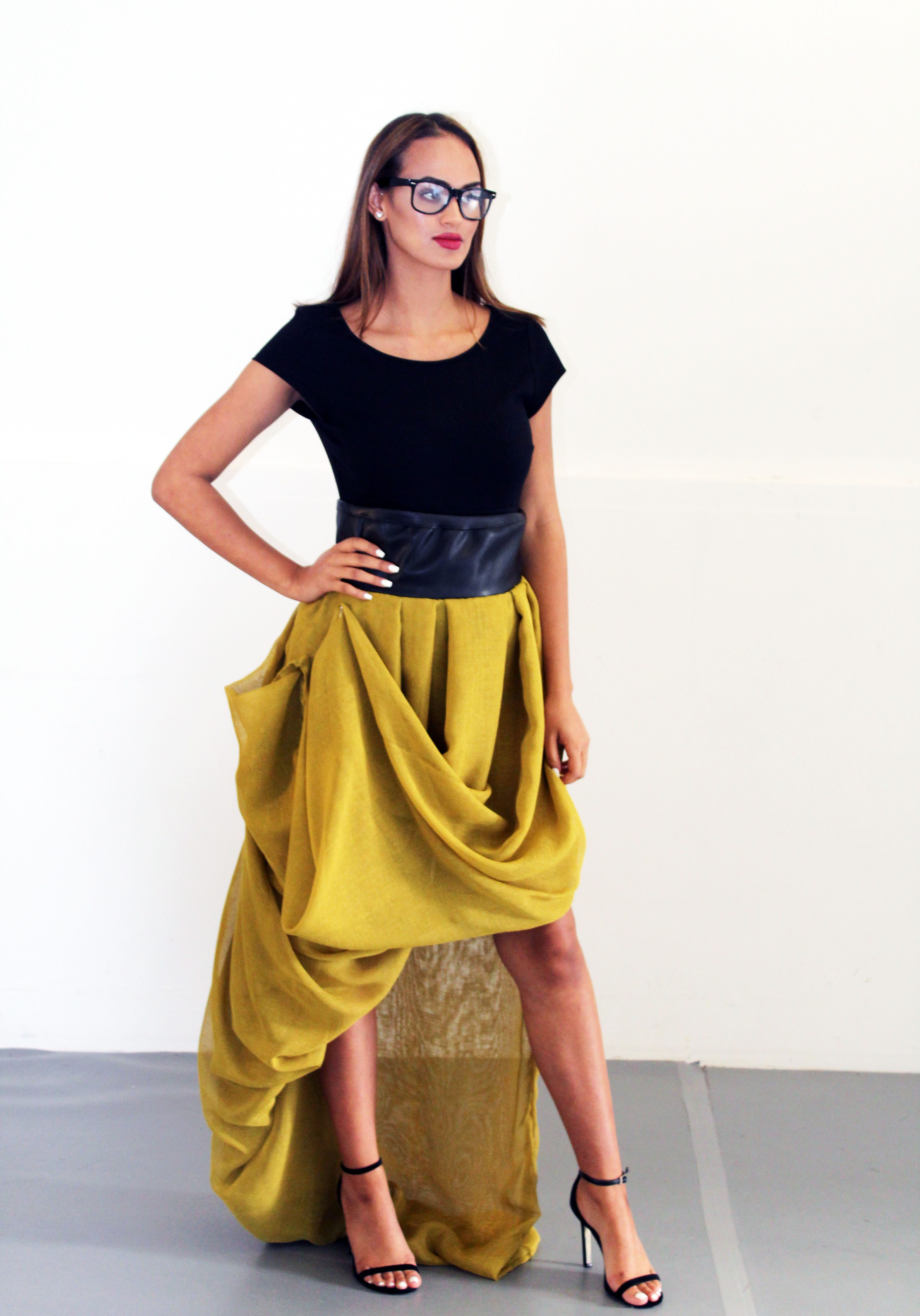 Olivia Skirt by Whats Your Skirt